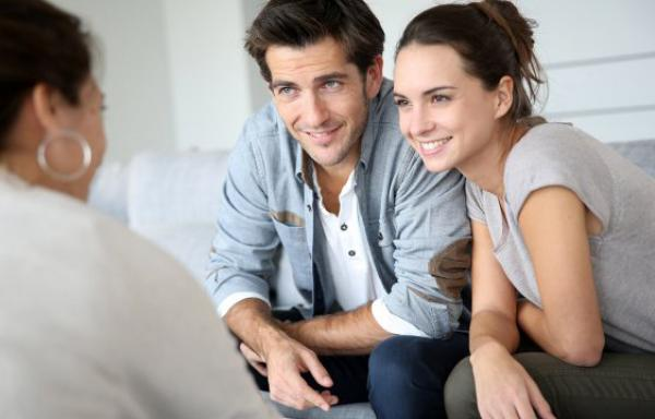 Comment emprunter quand on est en couple ?